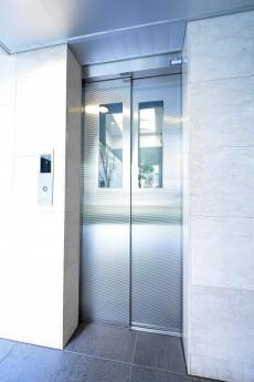 グランコピエ広尾 エレベーター