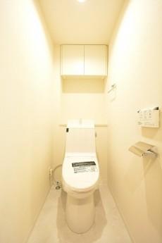 コスモ自由が丘 トイレ