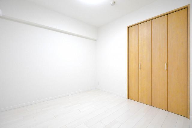 セブン築地 4.2帖サービスルーム