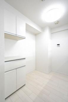 セブン築地 キッチン