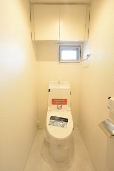 グランコピエ広尾 トイレ