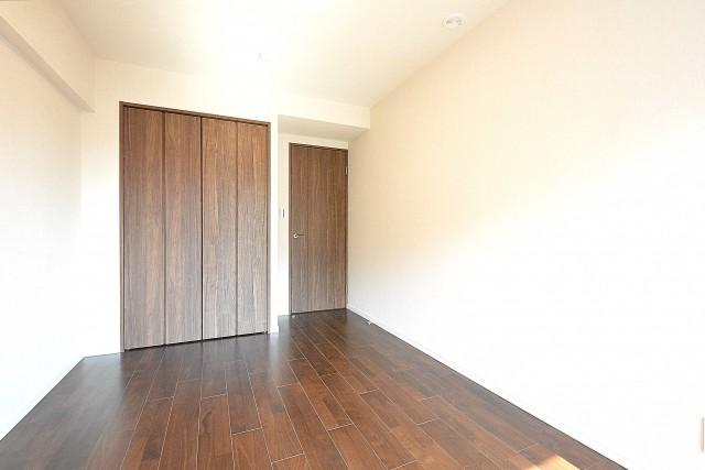 ライオンズマンション広尾第2 5.7帖洋室