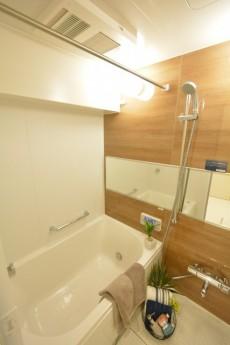 ライオンズマンション高円寺南 浴室