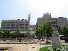 メイツ大井町 品川区役所