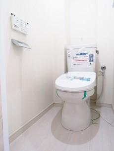 メイツ大井町 トイレ