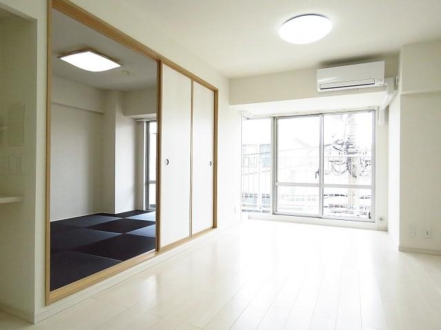 メイツ大井町 LDK+和室