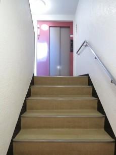 マンションヴィップ等々力 エレベーター