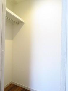 秀和恵比寿レジデンス 洋室約5.5帖のWIC