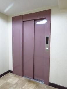 日商岩井第2玉川台マンション エレベーター