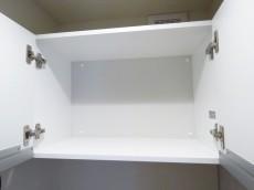 東山コーポラス トイレ収納