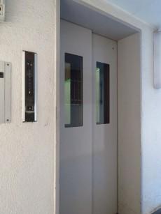 東山コーポラス エレベーター