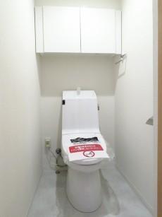 ハイネス巣鴨 トイレ