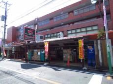 自由ヶ丘第七コーポ スーパー文化堂