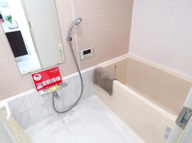 メゾン・デラビル巣鴨 バスルーム