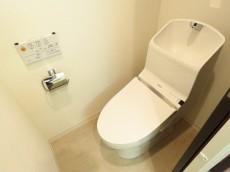 藤和ハイタウン上野 トイレ