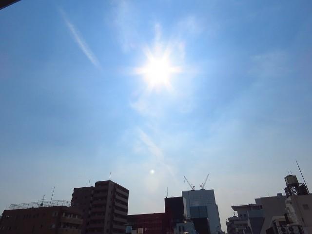 藤和ハイタウン上野 眺望