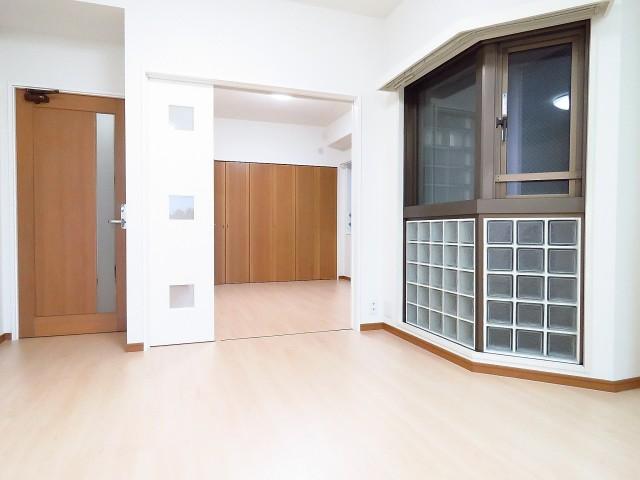 朝日シティパリオ島津山 LDK+洋室