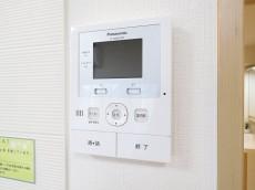 藤和南大塚コープ TVモニター付きインターホン
