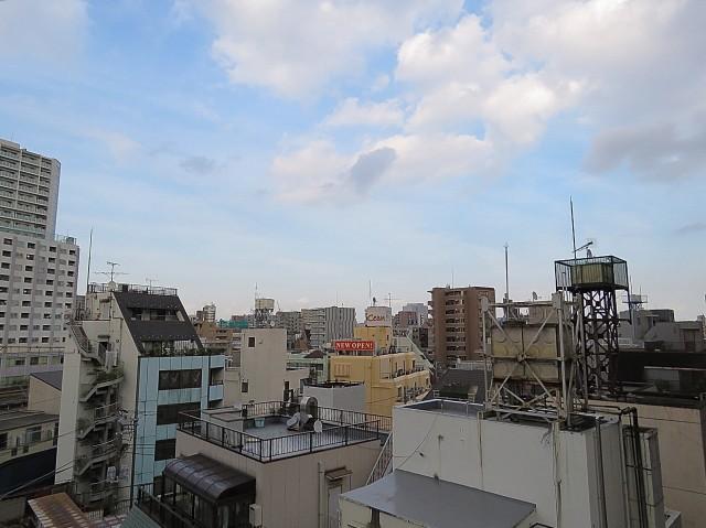 藤和南大塚コープ 眺望