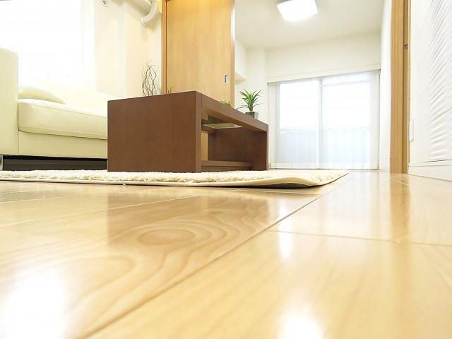 藤和南大塚コープ LDK+洋室