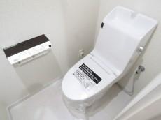 シャルムコート新中野 トイレ