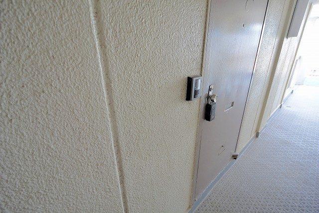 深沢コーポラス  玄関