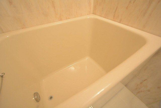 深沢コーポラス  風呂