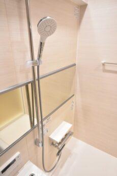 ヴェラハイツ日本橋箱崎 浴室