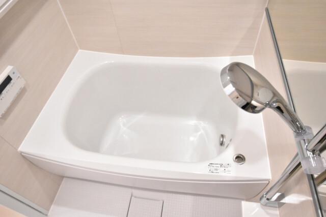 シャンボール上馬 浴室