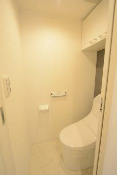 深沢コーポラス トイレ