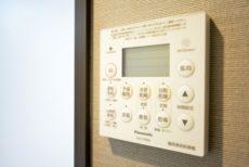 クレストフォルム田町ベイサイドコート 浴室