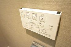 クレストフォルム田町ベイサイドコート トイレ