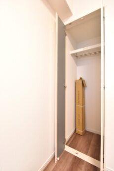 エム・ブランド新宿戸山公園 サービスルーム