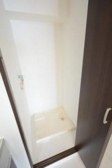 イトーピア音羽 洗濯機スペース
