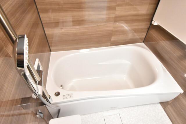 マイキャッスル池尻大橋 浴室
