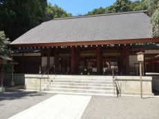 インペリアル赤坂壱番館 乃木神社