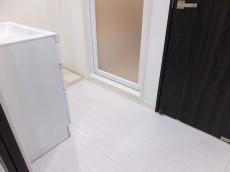 ライオンズマンション駒沢 サニタリールーム