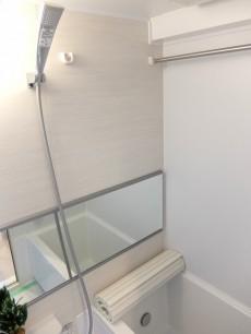 成城マンション 浴室