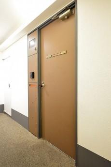 ニューステイトメナー 玄関ドア