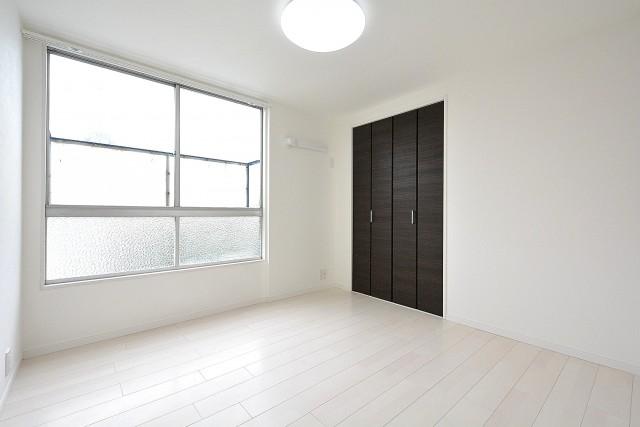 代々木コーポラス 5.5帖洋室