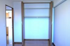クレストフォルム田町ベイサイドコート 洋室