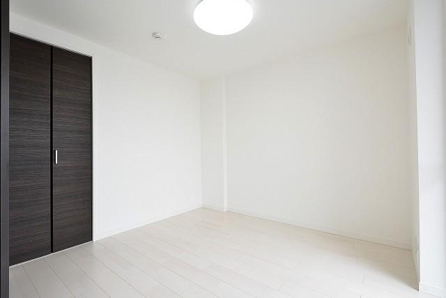 代々木コーポラス 5.5帖洋室②