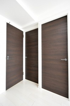 代々木コーポラス ドア