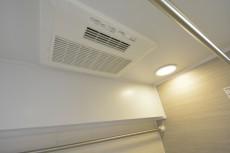 ガーデン堀ノ内住宅 浴室乾燥機