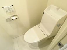 大森パークハイツ トイレ