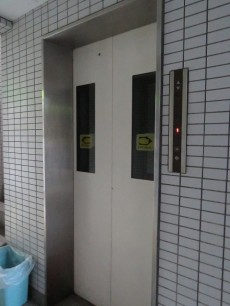 エクセレンス笹塚 エレベーター