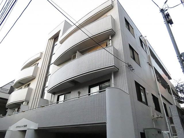 エクセレンス笹塚 外観