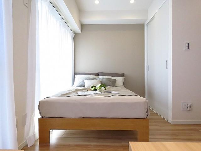 マイキャッスル学芸大学Ⅱ ベッドスペース