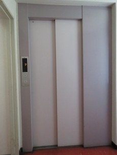マンション中野坂上 エレベーター