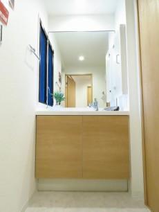 玉川瀬田タウンホーム 洗面化粧台